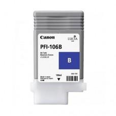 Canon PFI-106B cartuş cerneală albastră