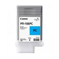 Canon PFI-106PC cartuş cerneală foto cyan