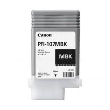 Canon PFI-107MBK cartuş cerneală negru mat