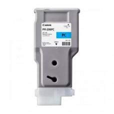 Canon PFI-206PC cartuş cerneală foto cyan
