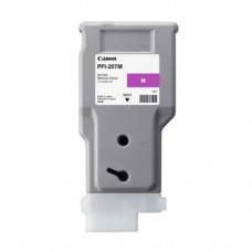 Canon PFI-207M cartuş cerneală magenta