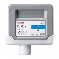 Canon PFI-301C cartuş cerneală cyan