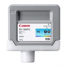 Canon PFI-306PC cartuş cerneală foto cyan