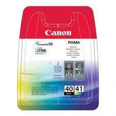Canon PG-40/CL-41 pachet 2 cartuşe cerneală