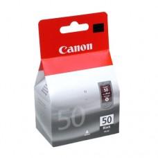 Canon PG-50 cartuş cerneală neagră