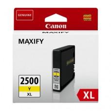 Canon PGI-2500XLY cartuş cerneală galbenă