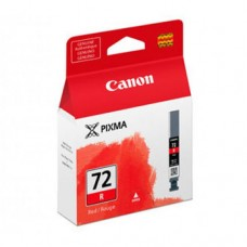 Canon PGI-72R cartuş cerneală roşie