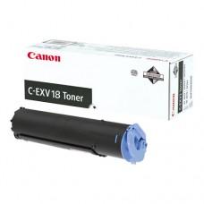 Canon C-EXV18 toner