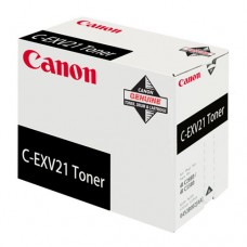 Canon C-EXV21 BK toner negru