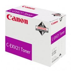 Canon C-EXV21 M toner magenta