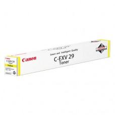 Canon C-EXV29 Y toner galben