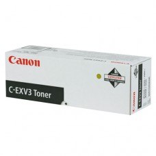 Canon C-EXV3 toner