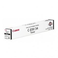 Canon C-EXV34 BK toner negru