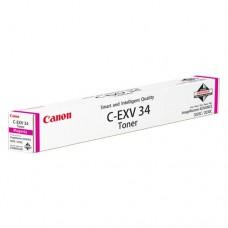 Canon C-EXV34 M toner magenta
