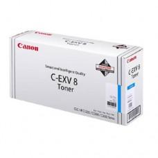 Canon C-EXV8 C toner cyan