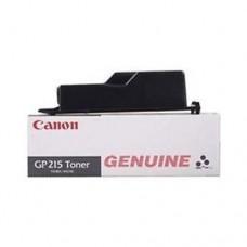 Canon GP215  toner
