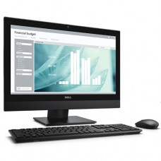 Dell OptiPlex 3240 all-in-one