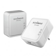 Edimax set adaptoare AV500 Nano PowerLine