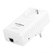 Edimax adaptor AV600 Gigabit PowerLine cu priză integrată