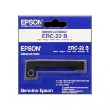 Epson ERC-22 B ribon negru