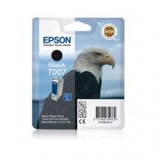 Epson T007 cartuş cerneală neagră