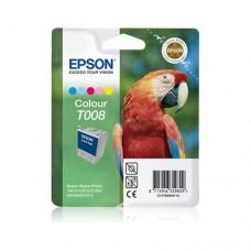 Epson T008 cartuş cerneală color