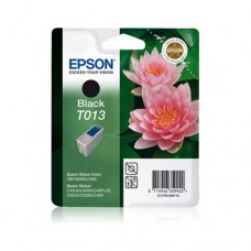 Epson T013 cartuş cerneală neagră