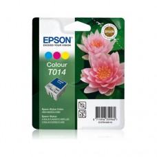 Epson T014 cartuş cerneală color