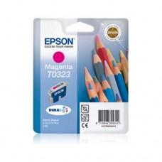 Epson T0323 cartuş cerneală magenta