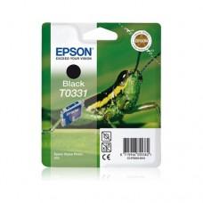 Epson T0331 cartuş cerneală neagră