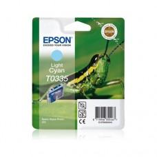 Epson T0335 cartuş cerneală cyan deschis