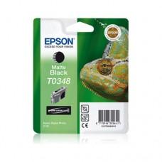 Epson T0348 cartuş cerneală negru mat