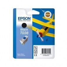 Epson T038 cartuş cerneală neagră