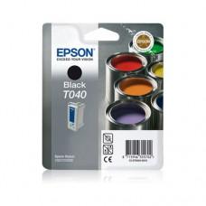 Epson T040 cartuş cerneală neagră