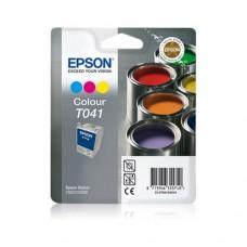 Epson T041 cartuş cerneală color