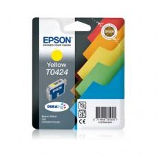 Epson T0424 cartuş cerneală galbenă