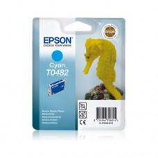 Epson T0482 cartuş cerneală cyan