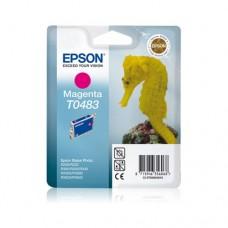 Epson T0483 cartuş cerneală magenta