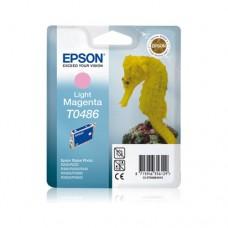 Epson T0486 cartuş cerneală magenta deschis