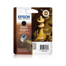 Epson T0511 cartuş cerneală neagră
