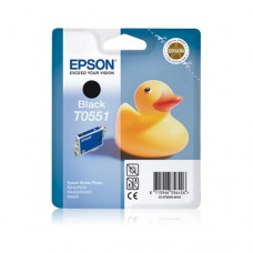 Epson T0551 cartuş cerneală neagră