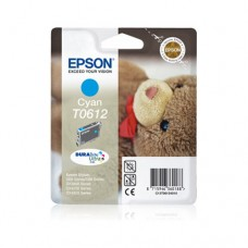 Epson T0612 cartuş cerneală cyan