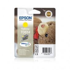 Epson T0614 cartuş cerneală galbenă
