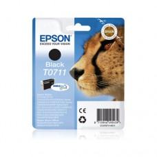 Epson T0711 cartuş cerneală neagră
