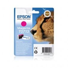 Epson T0713 cartuş cerneală magenta