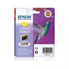 Epson T0804 cartuş cerneală galbenă