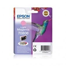 Epson T0806 cartuş cerneală magenta deschis