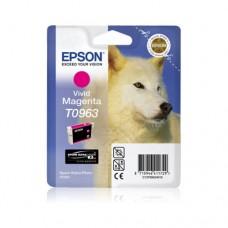 Epson T0963 cartuş cerneală magenta