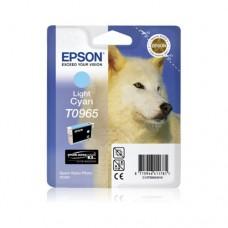 Epson T0965 cartuş cerneală cyan deschis