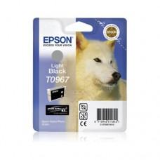 Epson T0967 cartuş cerneală negru deschis
